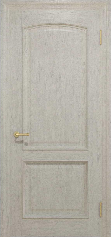 Межкомнатные двери Elegante 011 кремовый TM «Status doors»