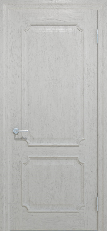 Межкомнатные двери Elegante 031 молочный TM «Status doors»