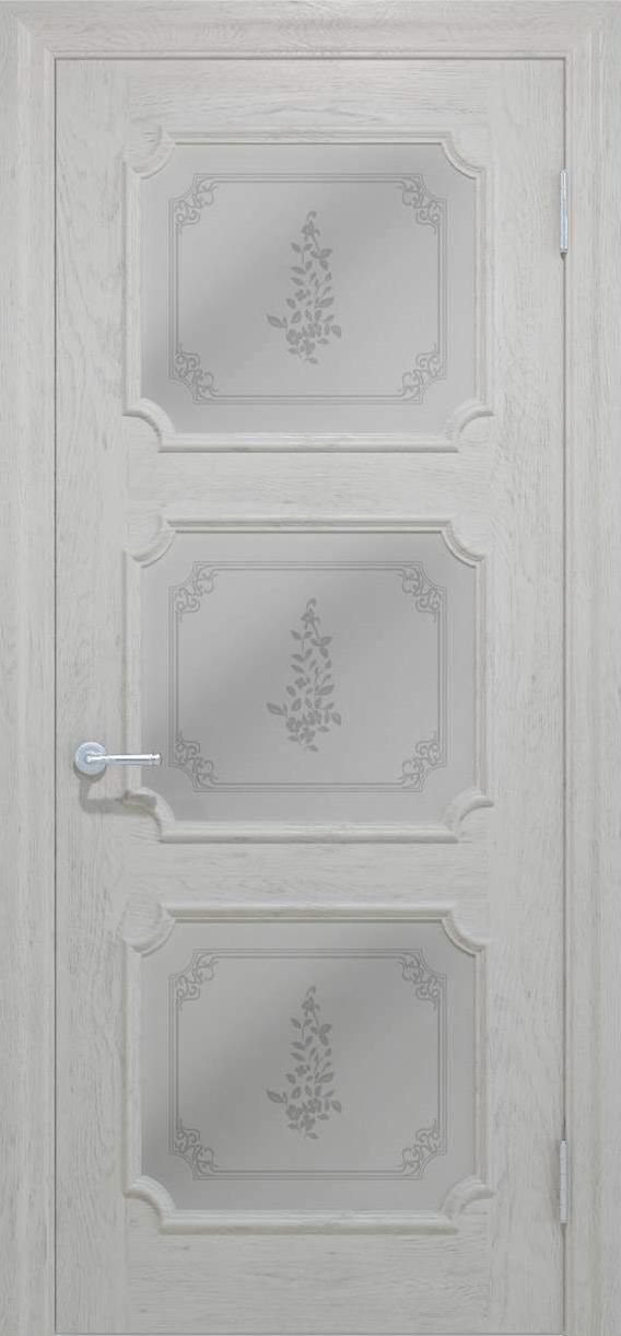 Межкомнатные двери Elegante 042.5 TM «Status doors»