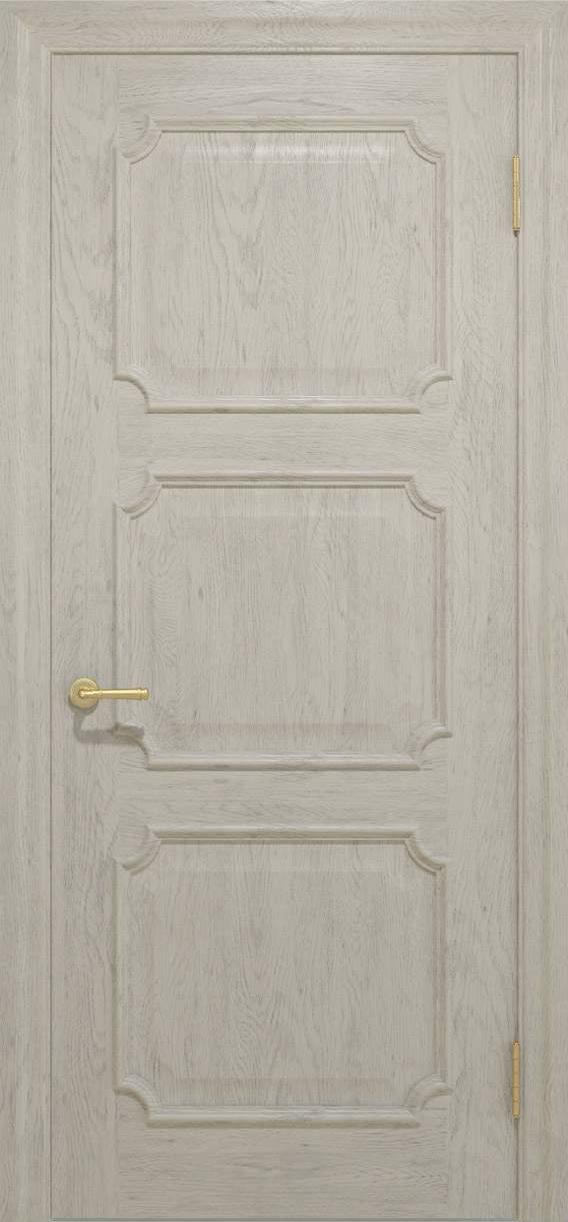 Межкомнатные двери Elegante 041 кремовый TM «Status doors»