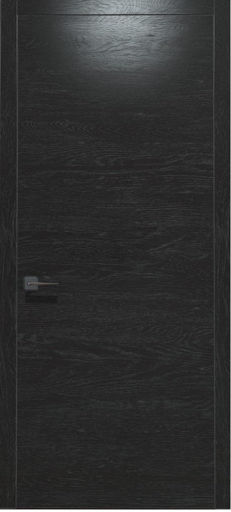Межкомнатные двери Ultra 011 ясень Мокко от ТМ