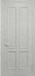 Межкомнатные двери Interia I 031 Молочный TM «Status doors»